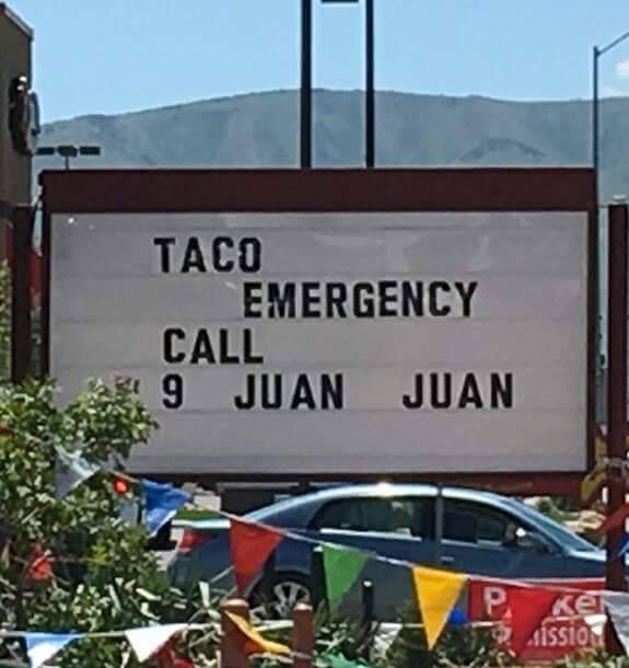TacoEmergency
