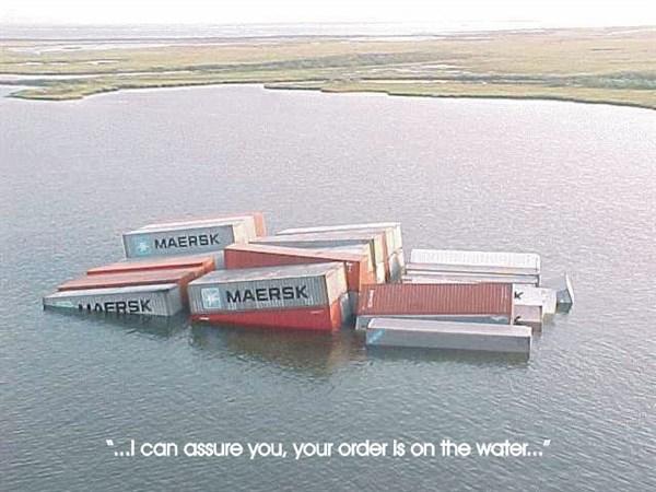 cargo error