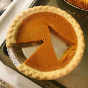 Pie R Round