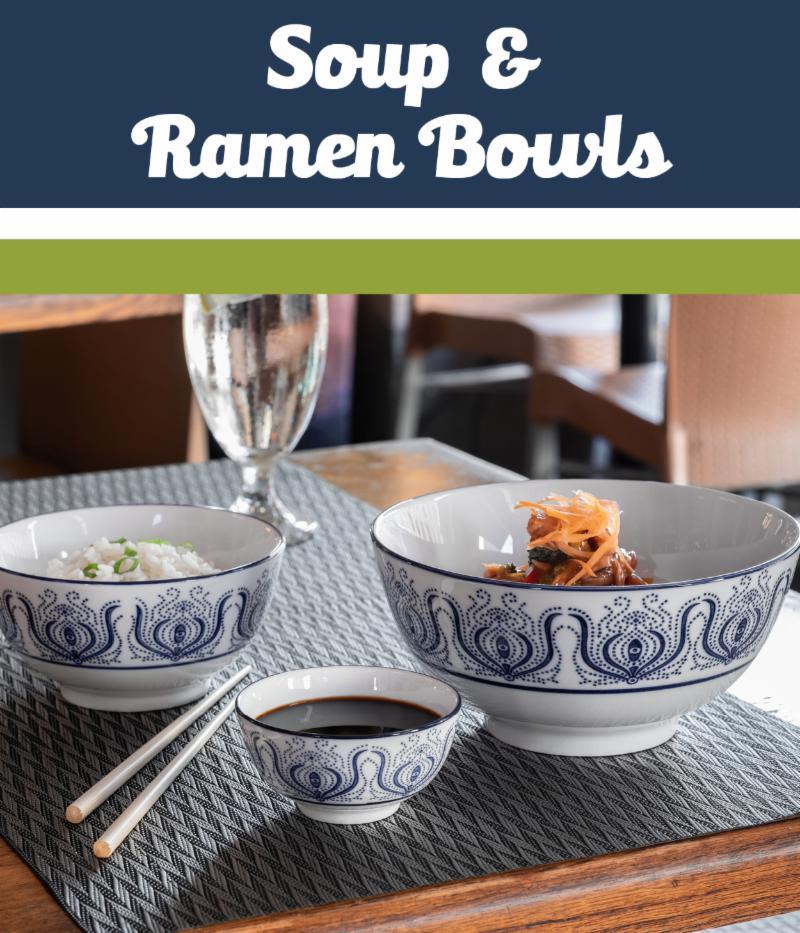 ITI Soup Ramen