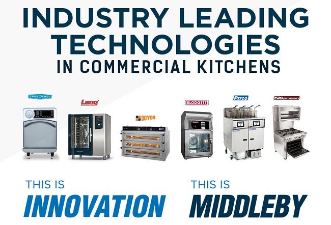 Industry Leading Tech