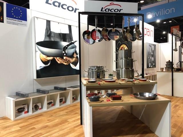 Lacor cookware