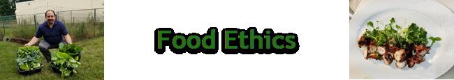 Food Etics