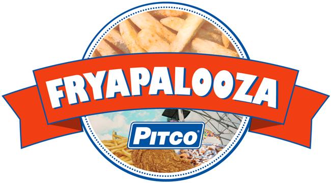 Pitco Fryapalooza