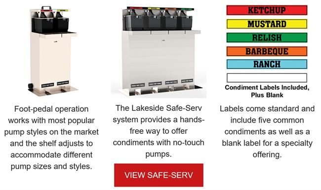 Safe-Serv
