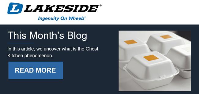 Lakeside Blog header