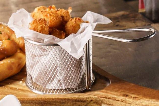 fry basket